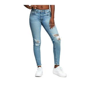 True Religion Women's Skinny Stretch Jeans